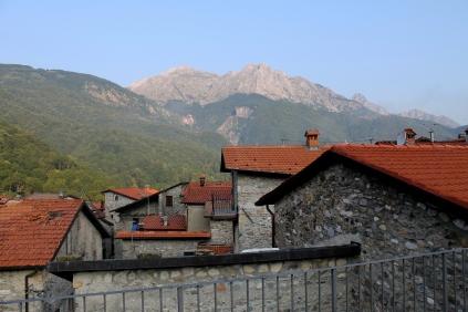 Blick nach Campocatino